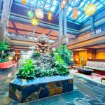 PHOTOS: Disney Shares a First Look at the BIG Polynesian Resort Refurb!