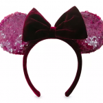Disney's Frosted Berry Ears Are Now Available Online!