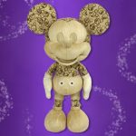 D23's Latest Limited-Edition Mickey Mouse Plush is the Most 'Animated' Yet!