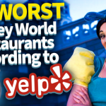 DFB Video: The WORST Disney World Restaurants According to Yelp!