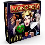 Game Night Is Getting WICKED! A New Disney Villains Monopoly Game Is Out NOW!
