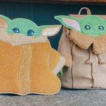 This Is the Way: Danielle Nicole Is Releasing New Baby Yoda Bags TOMORROW!