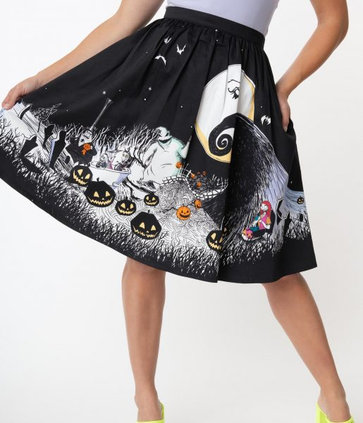 These NEW Disney Looks Are Fun Ways to Up Your Halloween Fashion Game!