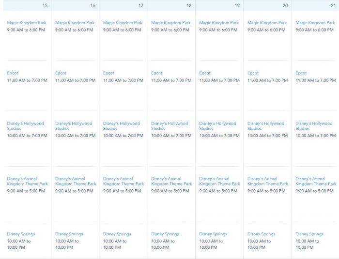 Disney-World-Park-Hours-From-November-15