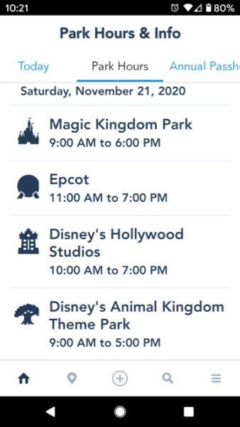 Disney-World-Park-Hours-on-November-21-2