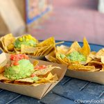 The ULTIMATE Guacamole THROW DOWN at the Mexico Pavilion in Disney World!