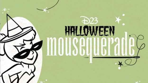 HalloweenMousequerade