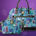 The Haunted Mansion Dooney & Bourke Collection Is Coming to Disney World Soon!