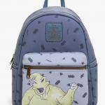 These Two NEW Mini Backpacks are Perfect for the Halloween Obsessed Disney Fan!