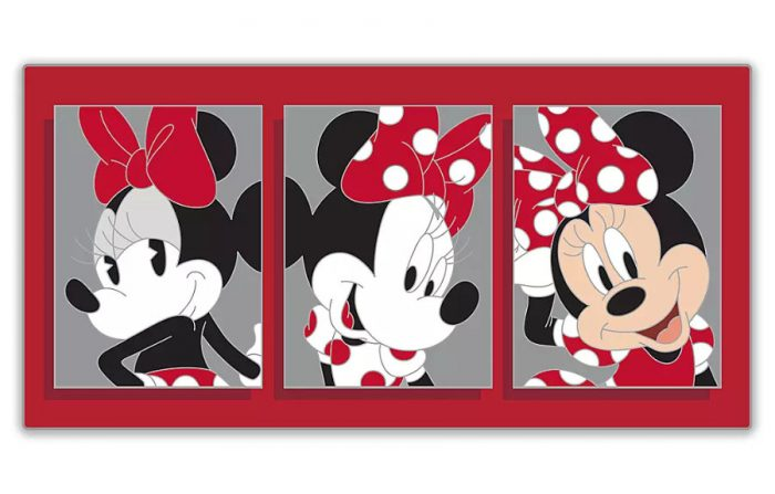 Minnie Mouse is the STAR of This New Disney Merch Available Online!