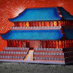 The Mulan Disney Castle Collection Is Launching Online THIS WEEK!