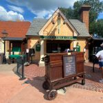 Review: Yorkshire County Fish Shop Changed Up Their Fish in EPCOT! Is It Still Crave-Worthy?