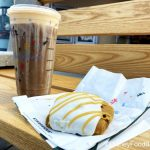 REVIEW! We Tried Some of The New Starbucks PUMPKIN Snacks at Disney World!