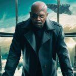 Samuel L. Jackson To Return as Nick Fury in New Disney+ Series!