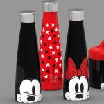 OH, BOY! These NEW Disney Mickey and Minnie Bottles Are Super S'well!