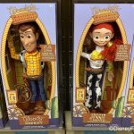 These Toys Can TALK! Check Out the Chatty New 'Toy Story' Collection We Spotted in Disney World!