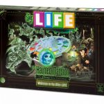 Play the Game of (After) Life With Disney's Haunted Mansion Board Game!