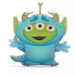 Disney's Latest Alien Remix Plush Is the Funniest One Yet!