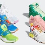 Toy Story Sneakers Are Being Released By Adidas and Pixar SOON!