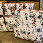 The NEW Minnie Mouse Très Chic Dooney & Bourke Collection Has Arrived in Disney World!