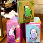 YAY! We Just Found THREE Minnie Mouse: The Main Attraction MagicBands in Disney World!