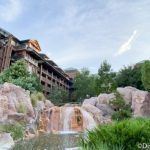 Review: Why Disney World's Geyser Point Is The Oasis You Need Right Now.