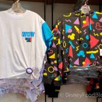 Talk About a Throwback! Disney World's New Retro Collection Really Takes Us Back!