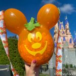 FIRST LOOK! Get Ready, MORE Halloween Treats and Eats are Coming to Disney World!