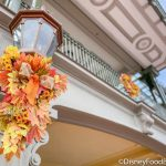 PHOTOS: More Fall Decorations Have FINALLY Started to Appear in Disney World!
