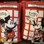 """Say """"Cheers"""" To This Adorable United Kingdom Merchandise in Disney World!"""