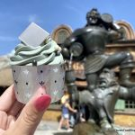 Review: An EXCLUSIVE Cupcake Is Now Available at Gaston's Tavern in Disney World!
