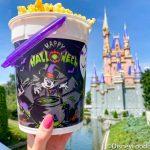 Yay! We Found ANOTHER Halloween Popcorn Bucket in Disney World!