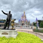 FIVE Magic Kingdom Restaurants (Including Be Our Guest) Were Added To Disney World's New Walk-Up Waitlist