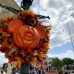 NEWS: Halloween Park Pass Reservations For Magic Kingdom Are Completely FULL