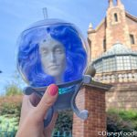 Awaken the Spirits! The Madame Leota Sipper Cup Has Arrived EARLY in Disney World!