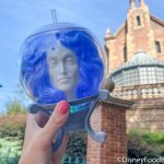 We Found a Place to Get the NEW Madame Leota Sipper With NO Line in Magic Kingdom!