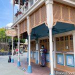 News: Sunshine Tree Terrace Wasn't Open in Disney World Today