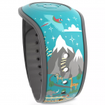 We Spotted Four More Disney MagicBands Online!