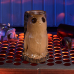 Recipe! Make the Famous Cliff Dweller Mocktail from Star Wars: Galaxy's Edge at HOME!