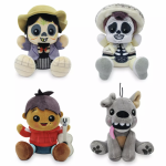 Disney's New 'Coco' Wishables Has Everyone Going Un Poco Loco (And They're Selling Out FAST)!