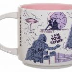 Starbucks Star Wars Mugs Are Available Online Again! See Them, You Must!