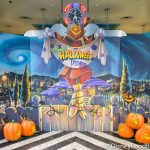 Character Dining Is BACK in Disney's Hollywood Studios With a Halloween Twist!