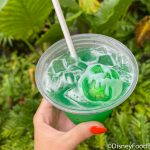 We Tried the New Poisoned Apple Drink in Disney World and Lived to Tell the Tale! 😂