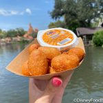 Red Alert! Corn Dog Nuggets (!!!) Are BACK in Disney World