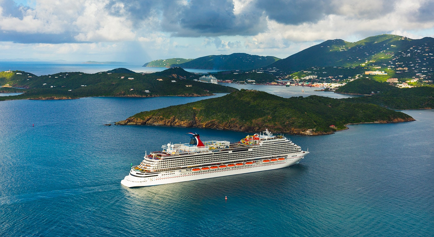 News Carnival Cruise Line S Plan To Resume Operations On December 1st Remains On Track The Disney Food Blog