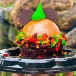 This New Cheesecake Brownie Is Making All Our Pumpkin Dreams Come True in Disney World