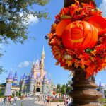 MORE Parks Are Running Out of Disney Park Pass Reservations For Halloween!