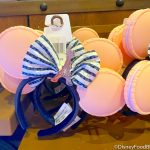 They're BACK! 😍 The Macaron Minnie Ears Have Been Restocked in Disney World!