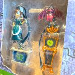 Add a Hauntingly Sweet Twist to Your Christmas Tree with These Haunted Mansion Ornaments in Disney World!