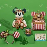 MerchPasses For the Jungle Cruise Minnie Mouse: The Main Attraction Collection Are NOW Available Online!